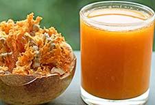Bael fruit plup